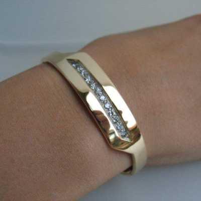 brillianten armband